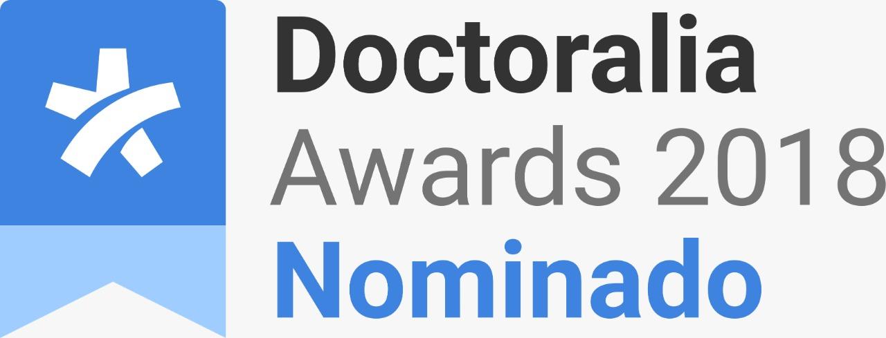 Nominado Doctoralia